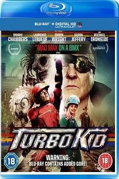 Turbo Çocuk - 2015 BluRay (720p - 1080p) DuaL MKV indir