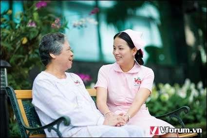 Bệnh viên Nhi Đồng 2 thông báo tuyển dụng 30 điều dưỡng