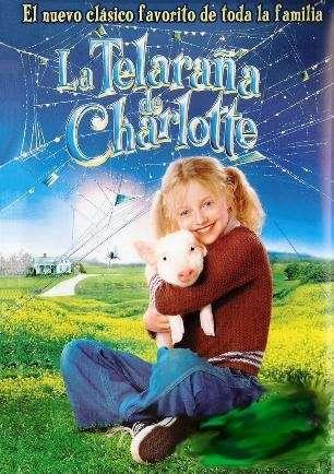 La Telaraña de Charlotte (2006) Latino
