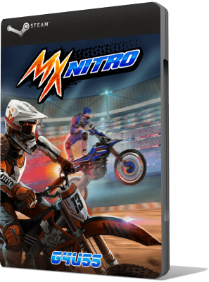 MX Nitro DOWNLOAD PC SUB ITA (2017)