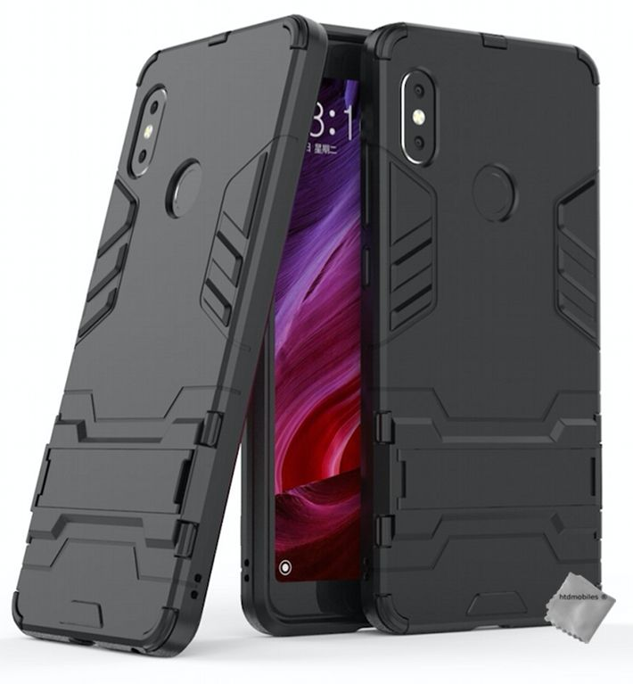 Housse-etui-coque-rigide-anti-choc-pour-Xiaomi-Redmi-Note-5-film-ecran