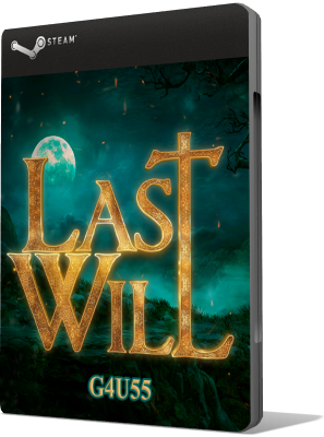 Last Will Episode 3 DOWNLOAD PC ENG (2016)