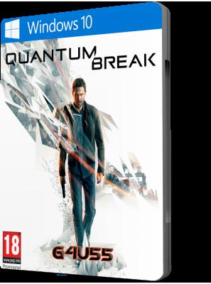 [PC] Quantum Break - Update v1.6.0.0 to v1.7.0.0 (2016) - FULL ITA