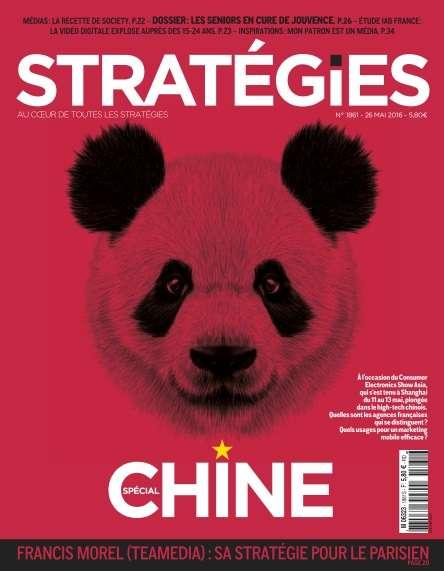 Stratégies - 26 Mai 2016