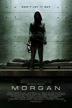 Morgan - 2016 Türkçe Dublaj MKV indir