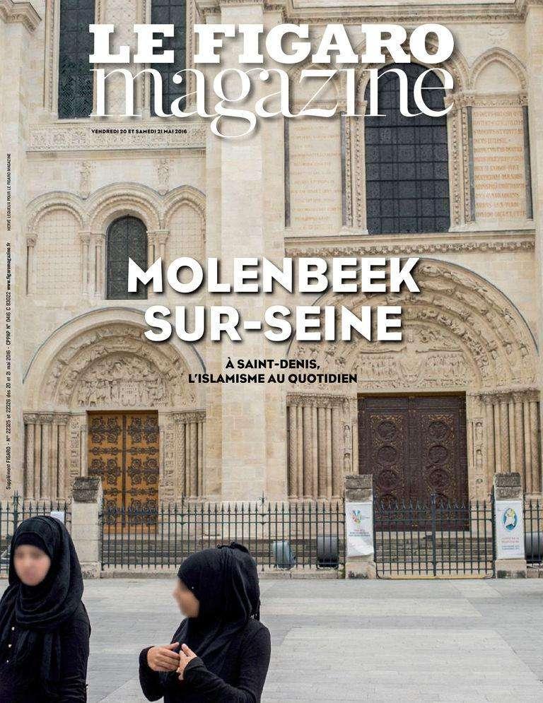 Le Figaro Magazine - 20 Mai 2016