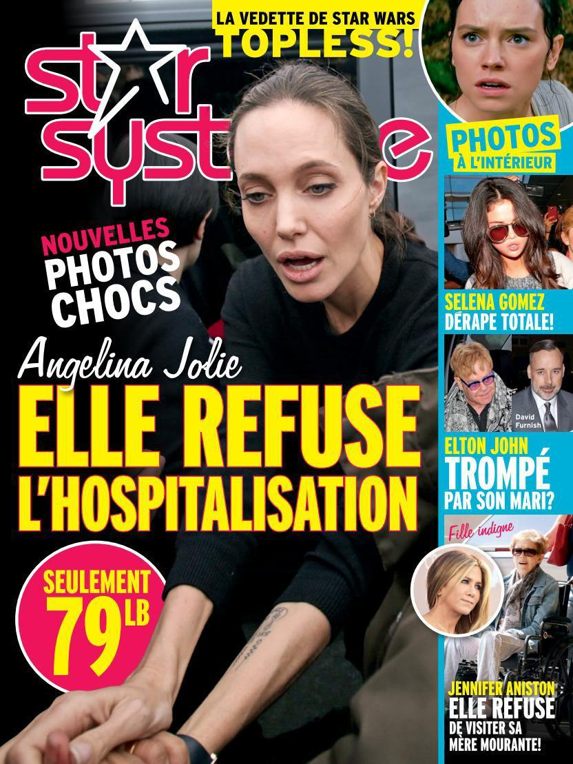 Star Systeme - 22 Avril 2016