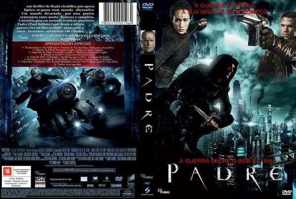 Capa Padre (2011)