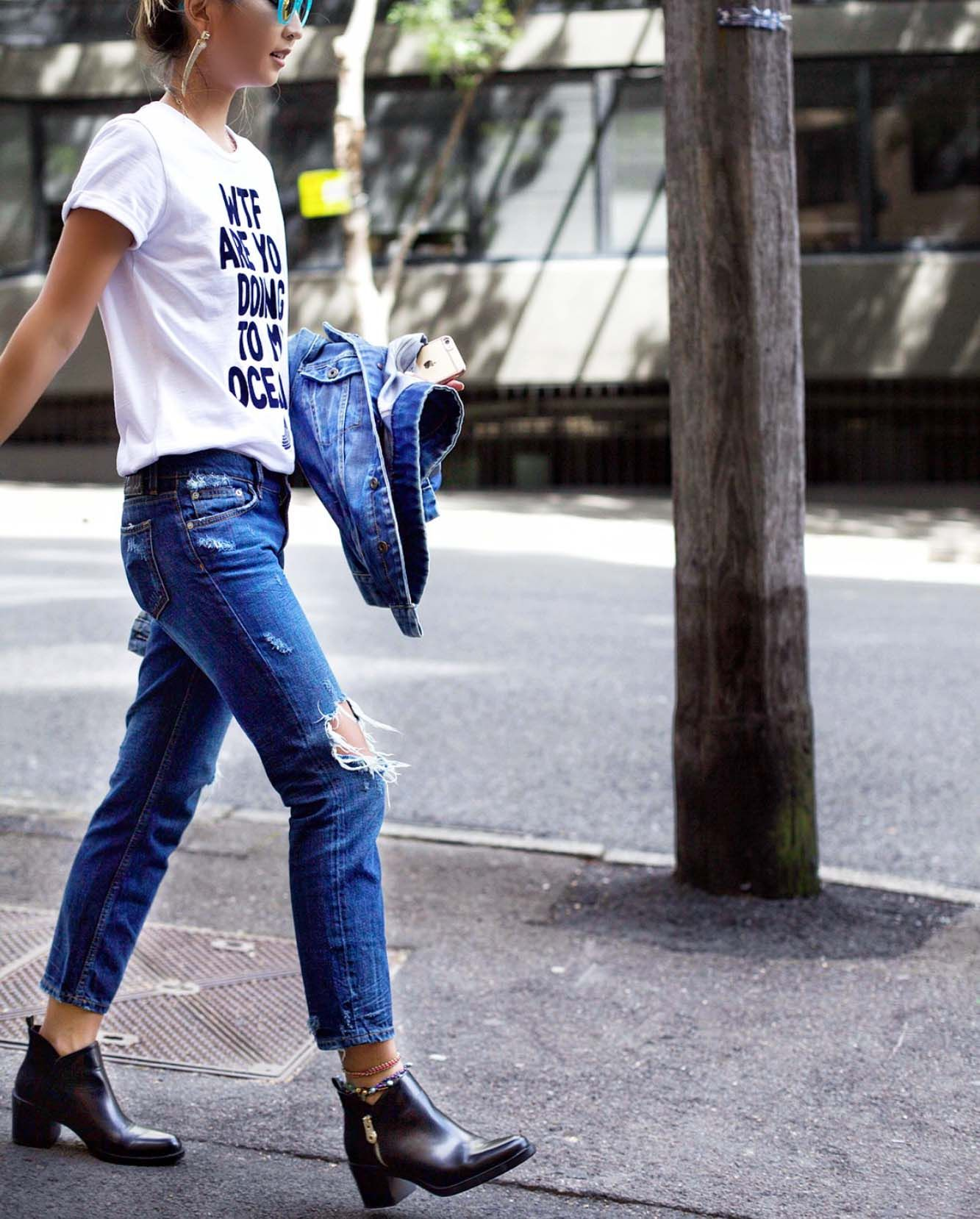 Surry Hills Streetstyle Photography