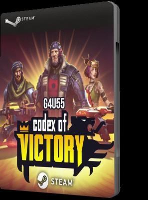 [PC] Codex of Victory (2017) - SUB ITA