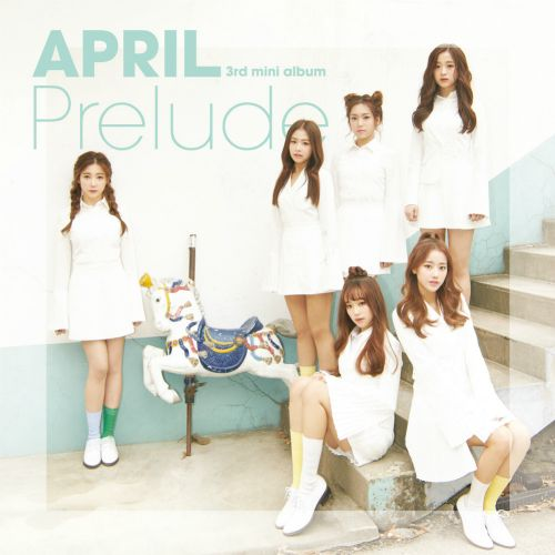 April - Prelude (Full Mini Album) - April Story K2Ost free mp3 download korean song kpop kdrama ost lyric 320 kbps