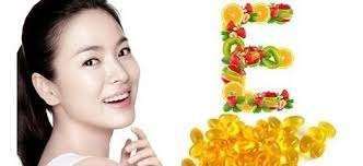 Những công dụng trong việc làm đẹp da bằng vitamin E