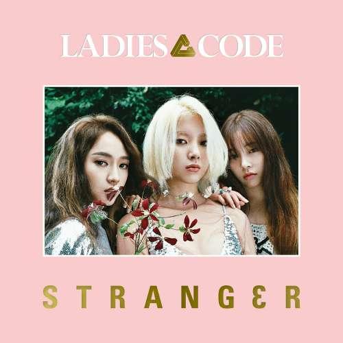 Ladies' Code - Stranger (Full Mini Album) K2Ost free mp3 download korean song kpop kdrama ost lyric 320 kbps