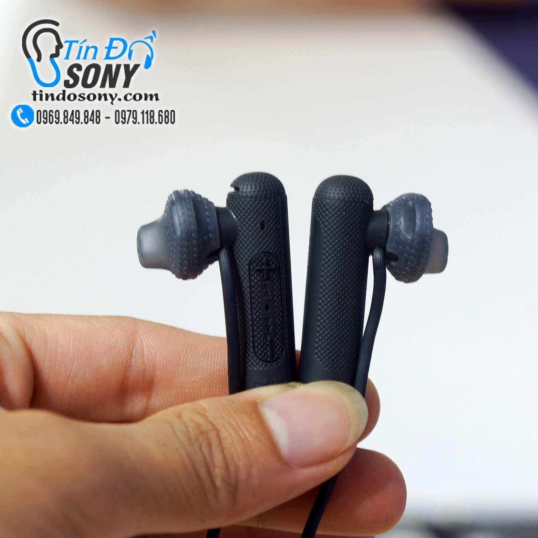 Sony Bluetooth WI-SP500 (Like New)