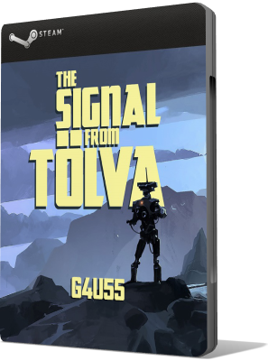 The Signal From Tolva DOWNLOAD PC ENG (2017)