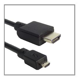 HDMI影像傳輸線