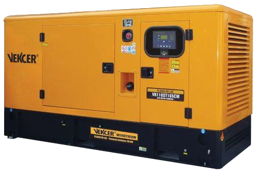 Generador Emergencia Diesel Ecomaqmx (ats) 360 Kw Trifasico