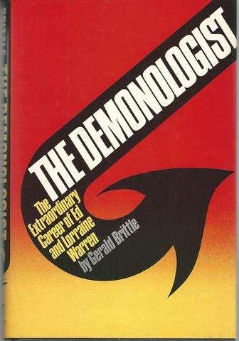 The Demonologist: The Extraordinary Career of Ed and Lorraine Warren, Brittle, Gerald