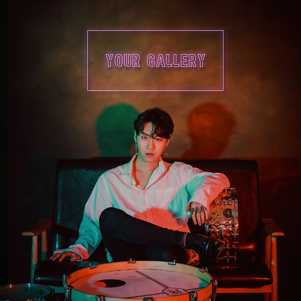 [Single] Tial – Your Gallery (Prod. Larmòók) (MP3)