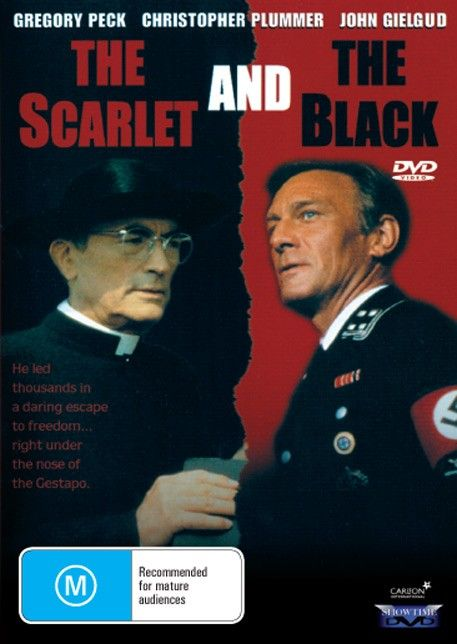 The Scarlet And The Black [Escarlata y Negro] [Latino]