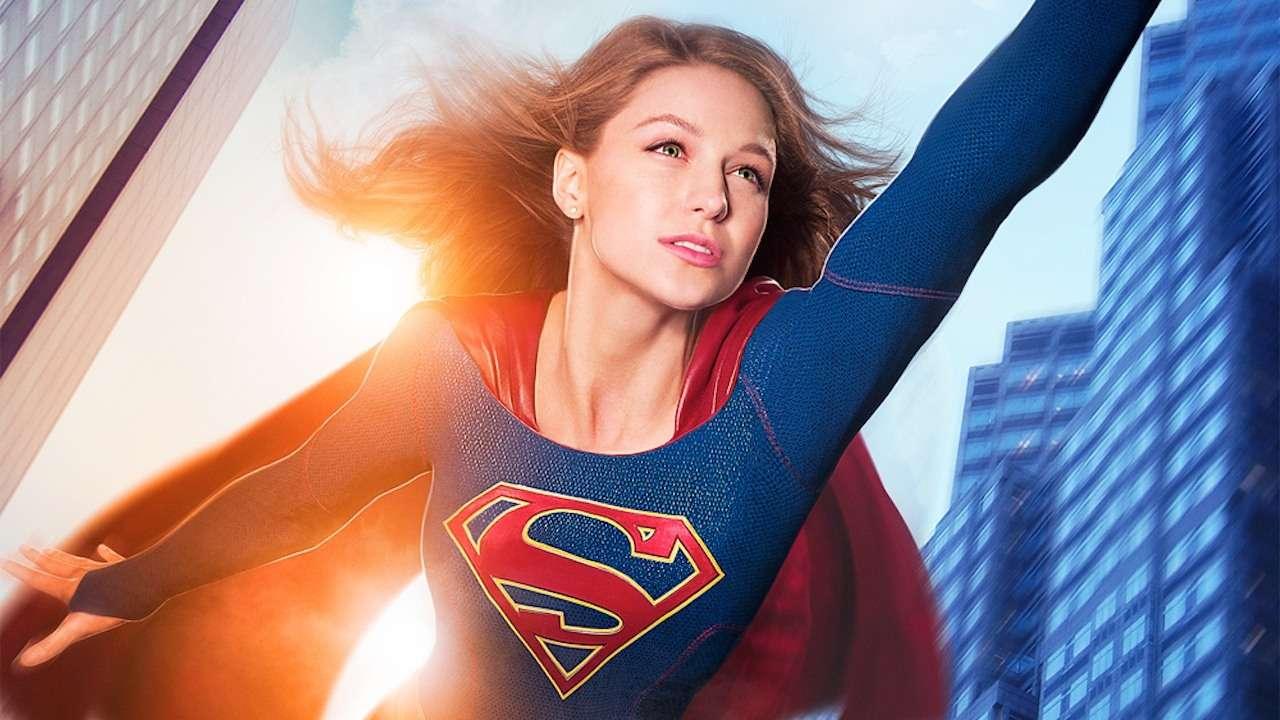 Supergirl 1ª Temporada Torrent