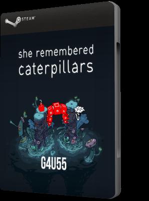She Remembered Caterpillars DOWNLOAD PC SUB ITA (2017)