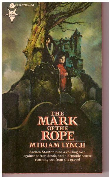 The Mark of the Rope, Miriam Lynch