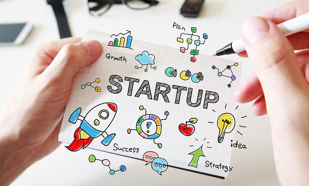 Sự thật về tìm đồng đội làm startup: Người giỏi cần những dự án lớn