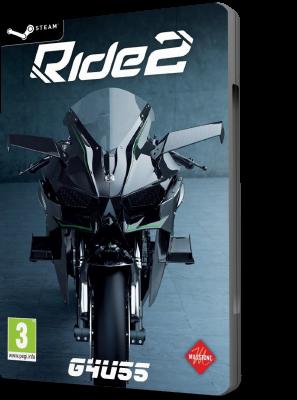 Ride 2 – Update v20170104 incl. DLC DOWNLOAD PC ITA (2016)