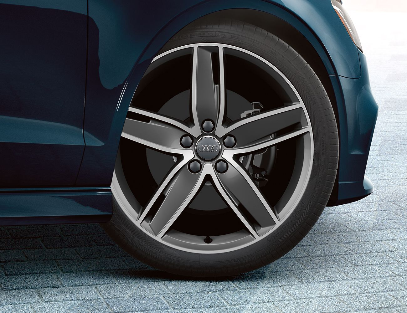 Tire & Wheel Protection Benefits