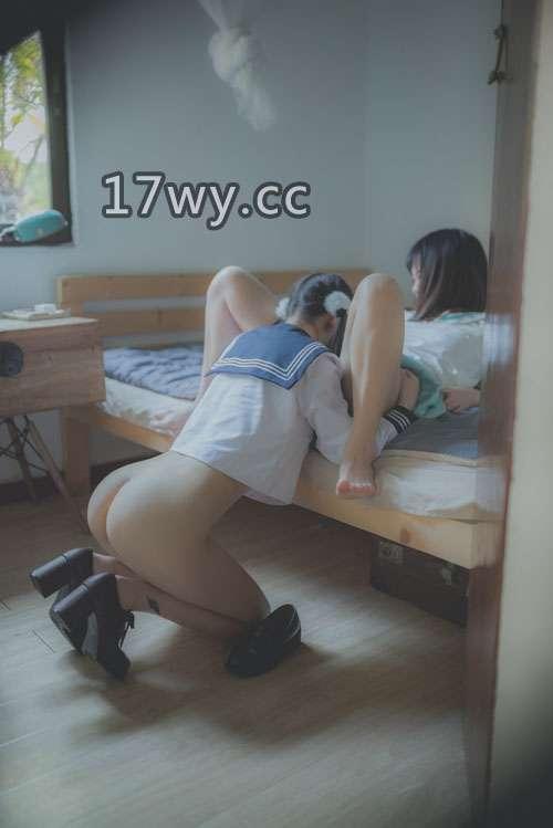 极品网红柚木写真之广州羊城百合/柚木VIP图包广州百合