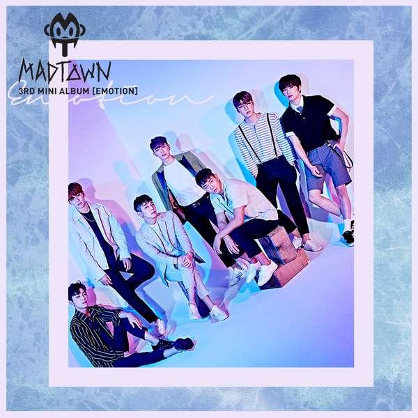 Madtown - Emotion (Full Mini Album) K2Ost free mp3 download korean song kpop kdrama ost lyric 320 kbps