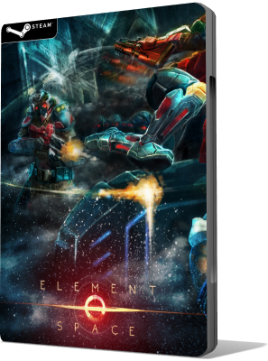 [PC] Element: Space (2019) - ENG