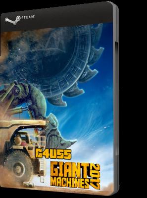 Giant Machines 2017 DOWNLOAD PC SUB ITA (2016)