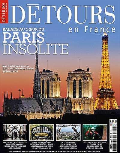 Détours en France 164