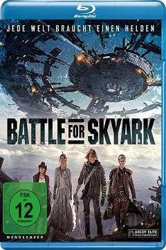 Skyark İçin Savaş - 2015 BluRay (720p - 1080p) DuaL MKV indir