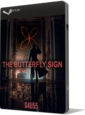 [PC] The Butterfly Sign: Human Error (2017) - ENG