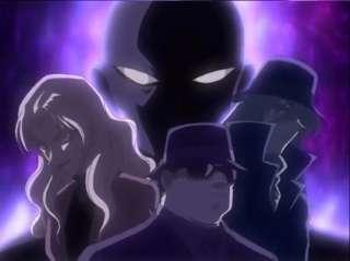 Bóng dáng Renya Karasuma trong tập 385