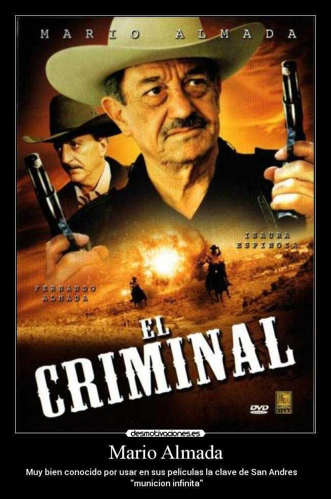 El Criminal DVD5 [Latino]