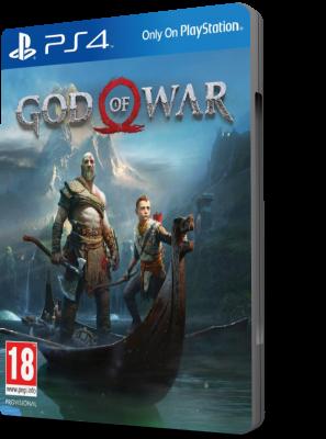 [PS4] God of War (2018) - FULL ITA