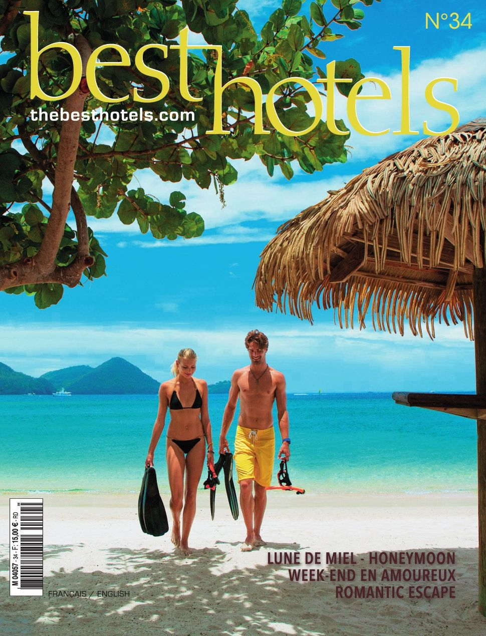 Best Hotels 34 - Ete 2016