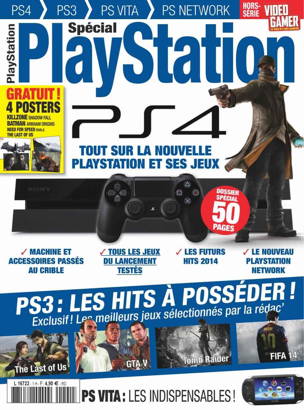 Video Gamer Hors-Série 1 - 2013