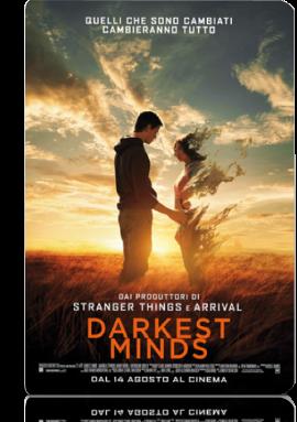 Darkest Minds (2018).avi MD MP3 HDCAM - iTA