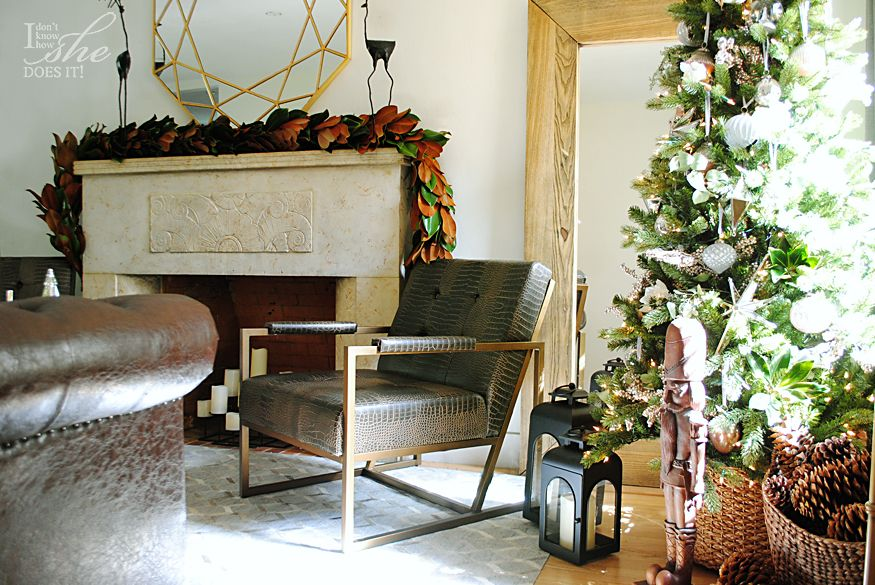 Balsam Hill blogger Christmas