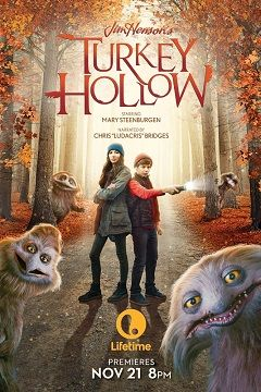 Turkey Hollow Kasabası - 2015 Türkçe Dublaj BRRip indir