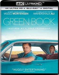 Green Book (2018).mkv MD AC3 720p WEBDL - iTA