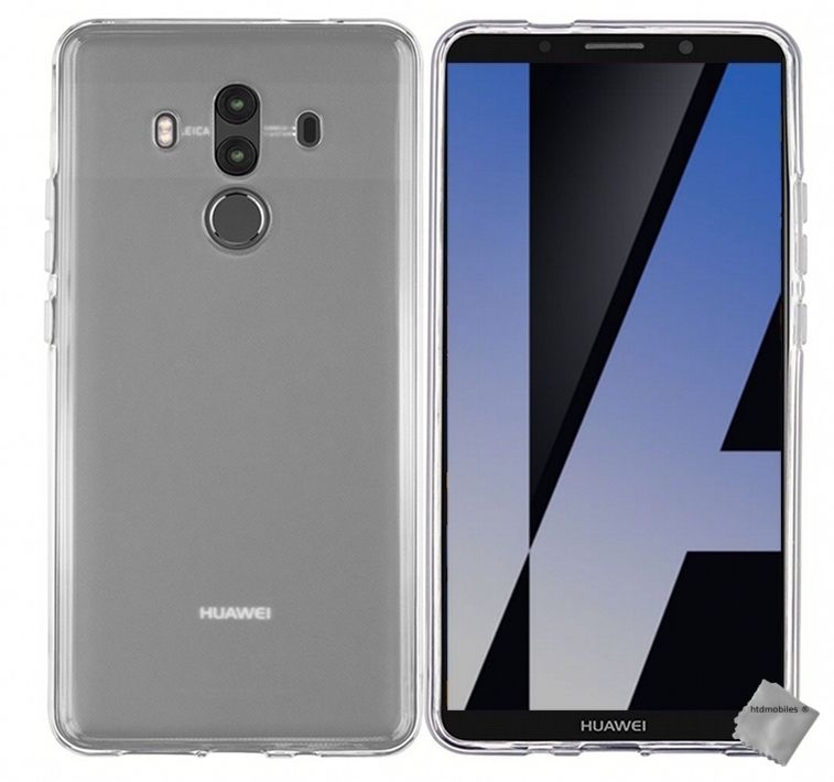 coque silicone huawei mate 10