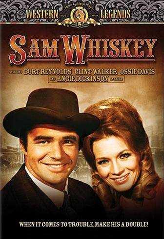 Sam Whiskey (1970) Latino