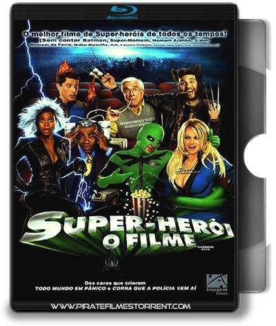 Super Herói: O Filme