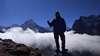 Everest Base camp, Renjo La, Gokyo y Chola Pass